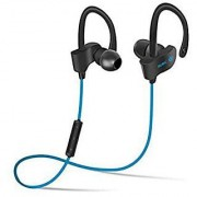 Orenics QC-11 Wireless Sports IN the ear Bluetooth Headset With Mic