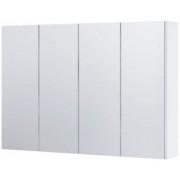 Dulap cu oglinda Aquaform, Dallas 85 cm -0408-530123
