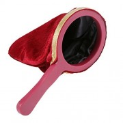 Magical Props Change Bag With Grip Handle Magic Tricks Toys Make Things Appear or Disappear by Yetaha