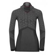 Odlo Blackcomb Evolution Warm - Funktionsshirt Langarm - Damen