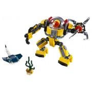 ROBOT SUBACVATIC - LEGO (31090)