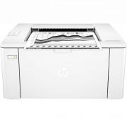 Imprimanta laser alb-negru HP LaserJet Pro M102w Laser Format A4 Wi-Fi White