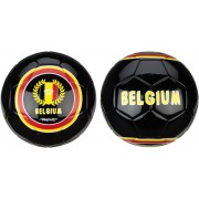 Avento Voetbal Glossy - World Soccer - Belgium - 5