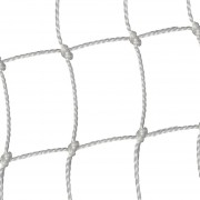 Plasa pentru poarta de fotbal 2 buc. 5.00 х 2.00 - 1.60 m.