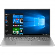 Laptop Asus VivoBook 15 K512JA-EJ373R 15.6 inch FHD Intel Core i3-1005G1 8GB DDR4 256GB SSD FPR Windows 10 Pro Silver