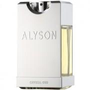 Alyson Oldoini Crystal Oud eau de parfum para hombre 100 ml