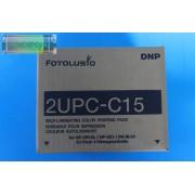Sony Fotolusio 2UPC-C15 Snaplab papír 13 x 18 ( 2 x 174 )
