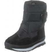 Rubber Duck Rd Nylon Suede Solid Kids Black, Skor, Kängor & Boots, Varmfodrade kängor, Svart, Barn, 31