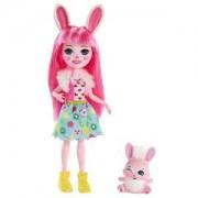 Енчантималс - Кукла и Зайче, 1711547