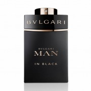 Bulgari Man In Black 100 Ml