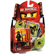 Lego Ninjago Cole Building Set