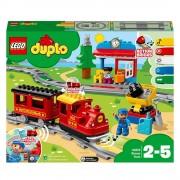 Lego Duplo (10874). Treno a vapore