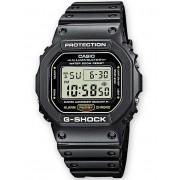 Ceas barbatesc Casio DW-5600E-1VER G-Shock 43mm 20ATM