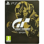 Gran Turismo Sport Special Edition PS4
