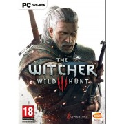 THE WITCHER 3: WILD HUNT - GOG.COM - PC - WORLDWIDE
