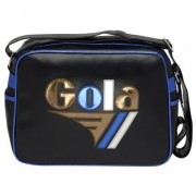 Borsa Gola Redford Mirror Metallic Black/Gold/Blue/Silver