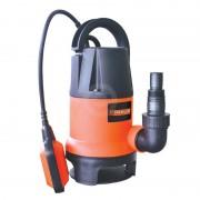Водна помпа с поплавък за мръсна вода PREMIUM, 750W, 7500л/ч