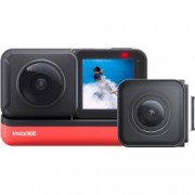 Action Camera One R Twin Edition