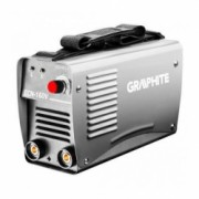 Invertor sudura 230V 160A GRAPHITE 56H812