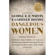 Dangerous Women, Paperback/George R. R. Martin
