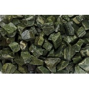 Fantasia Materials: 18 Lbs Melarite Jasper Rough (Select 1 To 18 Lbs) Raw Natural Crystals For Cabbing, Cutting, Lapidary, Tumbling, Polishing, Wire Wrapping, Wicca And Reiki Crystal Healing