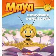 Maya Livre - Bienvenue dans le pre (Franstalig)
