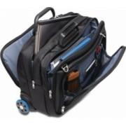 Geanta laptop Kensington K62348 17inch Roller Neagra