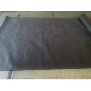 Nonwoven geotextiel , gronddoek ,Vijverfolie beschermdoek 120 gr p/m²