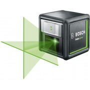 Bosch Quigo Green linijski laser za ukrštene linije sa zelenim zrakom (0603663C00)