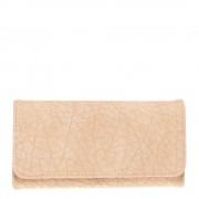 Дамско портмоне 565-L кремаво