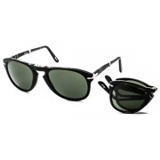 Persol PO0714 Folding Polarized Sunglasses 95/58