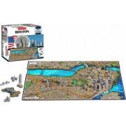 BOSTON Puzzle 4D Cityscape