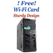 DIWALI OFFER!!! DESKTOP COMPUTER With15 Inch Led And New Dual Core/4Gb/320Gbwithout Dvd Writer