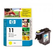HP 11 Printhead Yellow ( C4813A ) 2230,2250,2280,2300,2600, and HP DsignJet 500,800