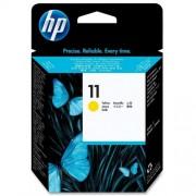 Printhead HP No.11 C4813A yellow, Plot.70/100/110/500/800/815/cp1700 OJK850/Bu