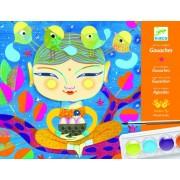 Atelier de pictură India