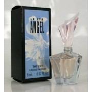 Thierry Mugler Le Lys Angel Eau De Parfum 5 Ml - Miniatura Da Collezione (none)