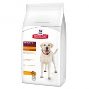 Hill's Science Plan Adult 1-6 Advanced Fitness Light Large Breed Pollo - 12 kg