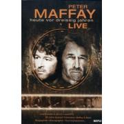 Peter Maffay - Heute vor 30 Jahren (0743218748196) (1 DVD)