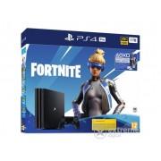 PlayStation® PS4 Pro 1TB, negru + consola Fortnite Neo Versa