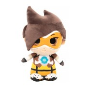 Pop! Plush Peluche Funko Overwatch Tracer