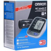 OMRON M7 INTELLI IT, Ramenný tlakomer s bluetooth