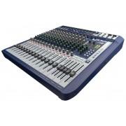 Mixer analog Soundcraft Signature 16