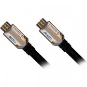 ACCELL ProUltra Elite HDMI-kabel, HDMI High Speed with Ethernet, 19-pin ha-ha, 4