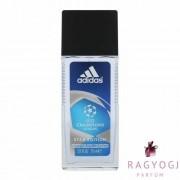 Adidas - UEFA Champions League Star Edition (75ml) - Dezodor