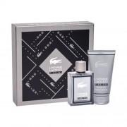 Lacoste L´Homme Lacoste Timeless подаръчен комплект EDT 100 ml + душ гел 150 ml за мъже