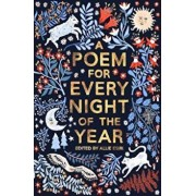 Poem for Every Night of the Year, Hardcover/Allie Esiri