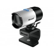 Microsoft LifeCam Studio for Business Full HD-Webkamera 1920 x 1080 pixel klämfäste