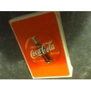 Jeu De 55 Cartes Coca-Cola - Carta Mundi