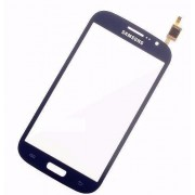 Vidro Touch Samsung Galaxy Grand Neo Plus I9060i, Azul Escuro